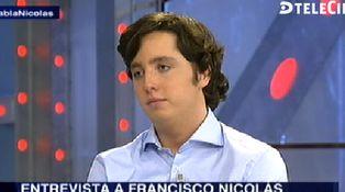 Francisco Nicolás Gómez y algunas certezas