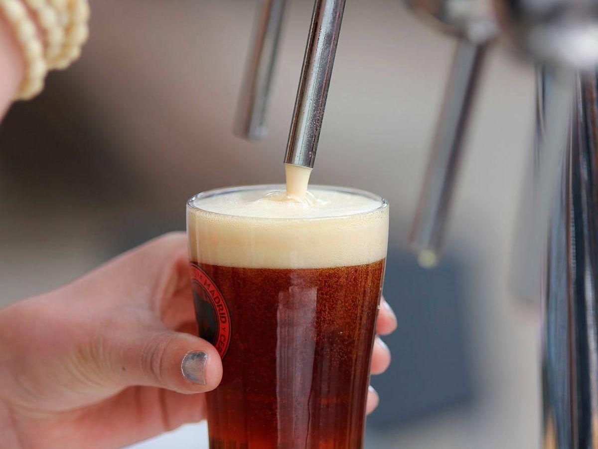 Foto: Los mejores tiradores de cerveza del mercado