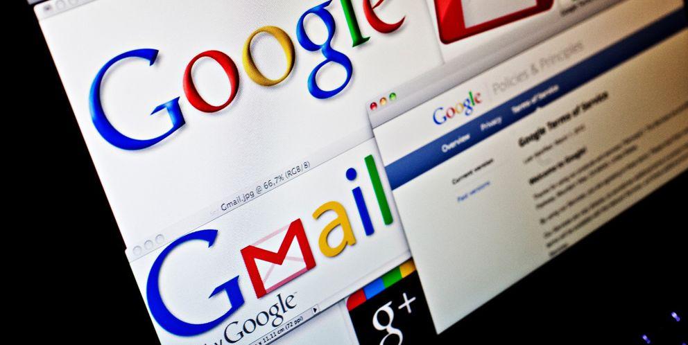 Foto: Las empresas que pueden leer tu correo (es legal y lo has aprobado)