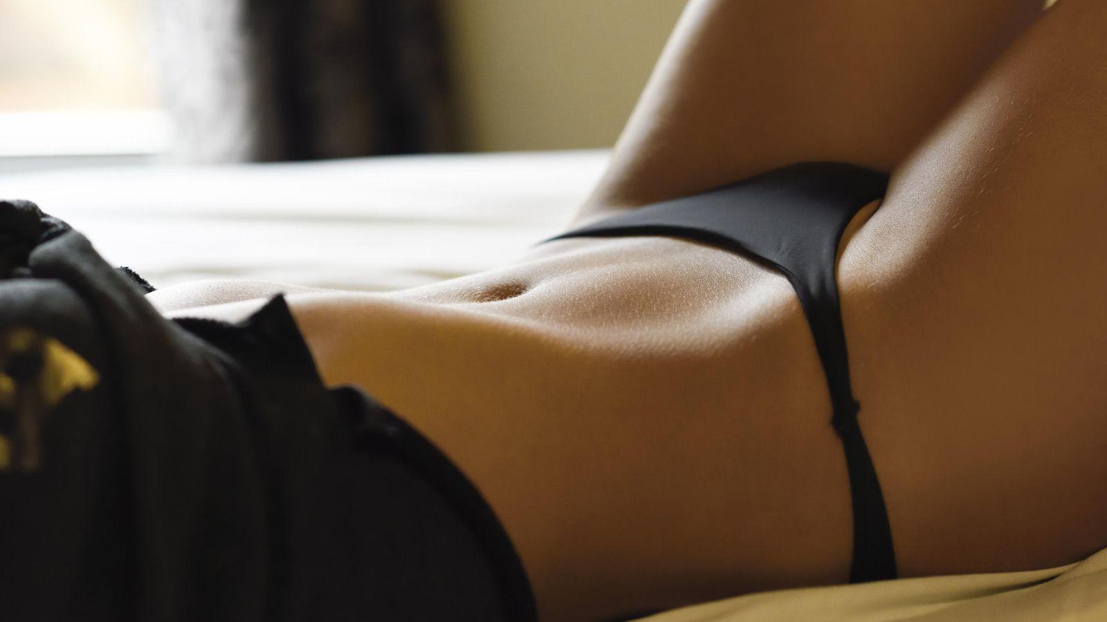 Salud: Los misterios del cuerpo femenino: 12 cosas que deberías ...
