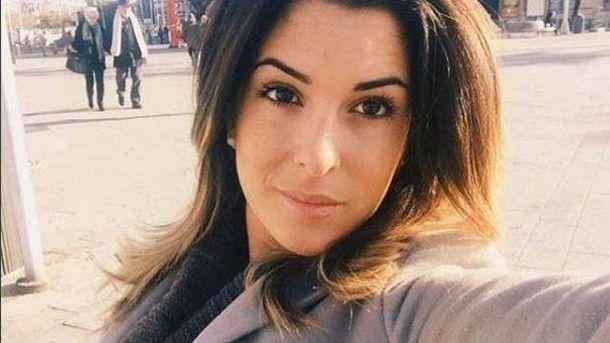Foto: La ex Miss italiana Gessica Notaro (Instagram)