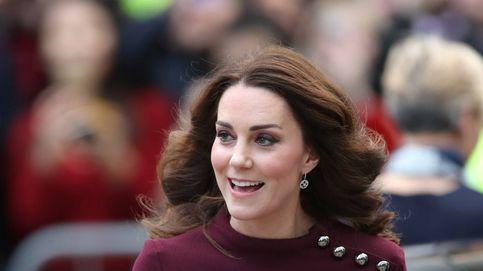El 'look' premamá de Kate Middleton que cuesta 545 euros