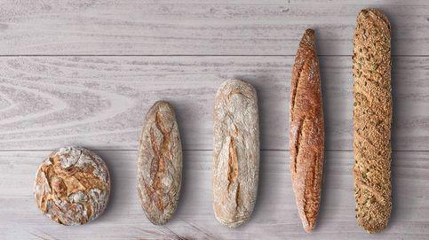 Los nuevos panes con alma de Santagloria