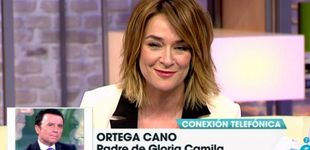 Post de Ortega Cano habla sobre el paso de Gloria Camila por 'Supervivientes'