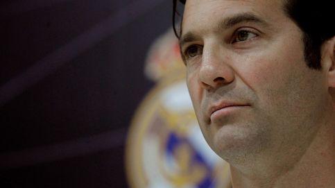 Los golpes de Solari a los 'traidores' del Real Madrid o cómo muere matando
