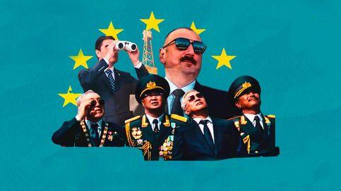 Millones en negro, relojes de oro: así soborna la diplomacia caviar a los políticos europeos