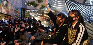 Post de Arrestan en Hong Kong a cinco adolescentes por matar a un hombre en las protestas