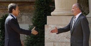 """Zapatero prevé que el tercer trimestre """"no será tan bueno"""" como el segundo"""