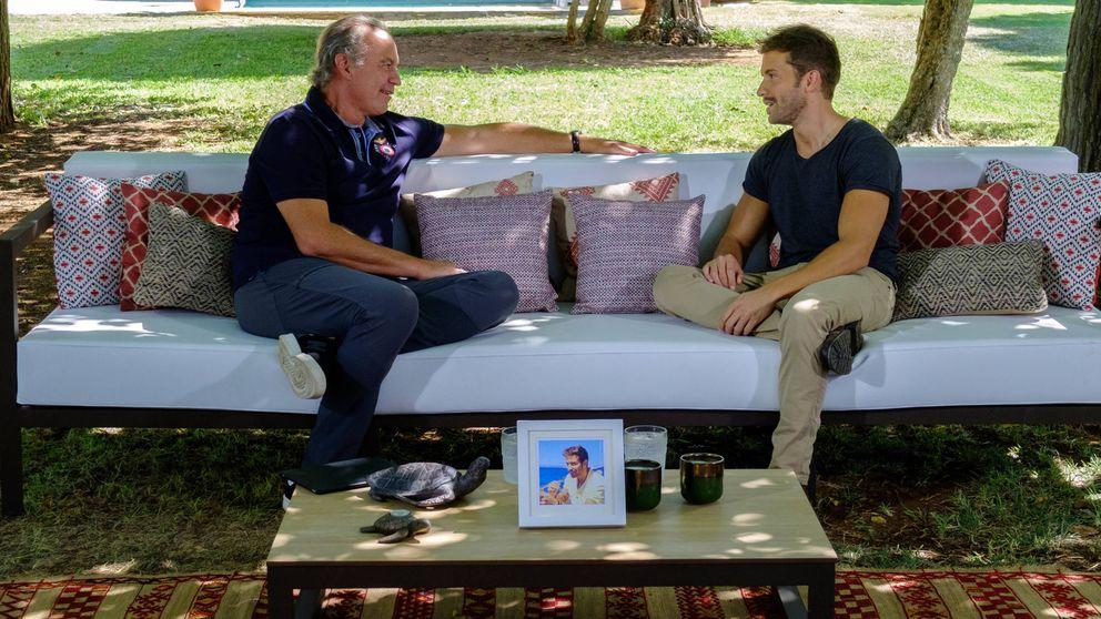 ¿Qué ver este miércoles en television? Pablo Alborán visita a Bertín Osborne
