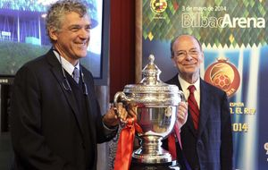 Atlético y Ayuntamiento ya dirán por qué no se presentaron a la Euro '20