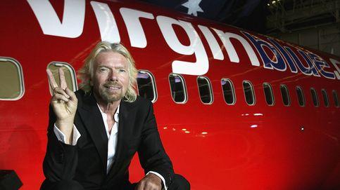 Richard Branson: la tormenta de Baleares destroza su lujosa mansión