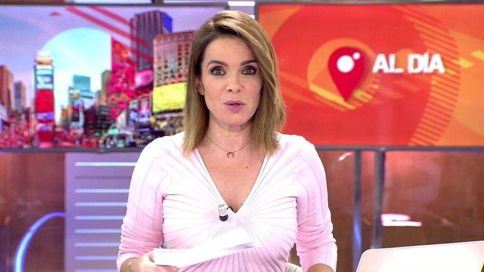 Mediaset recorta a Chaparro y pierde peso en Cuatro: así queda la parrilla