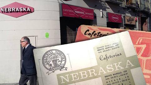 Cierra Nebraska, memoria de Madrid: 61 años de las icónicas cafeterías
