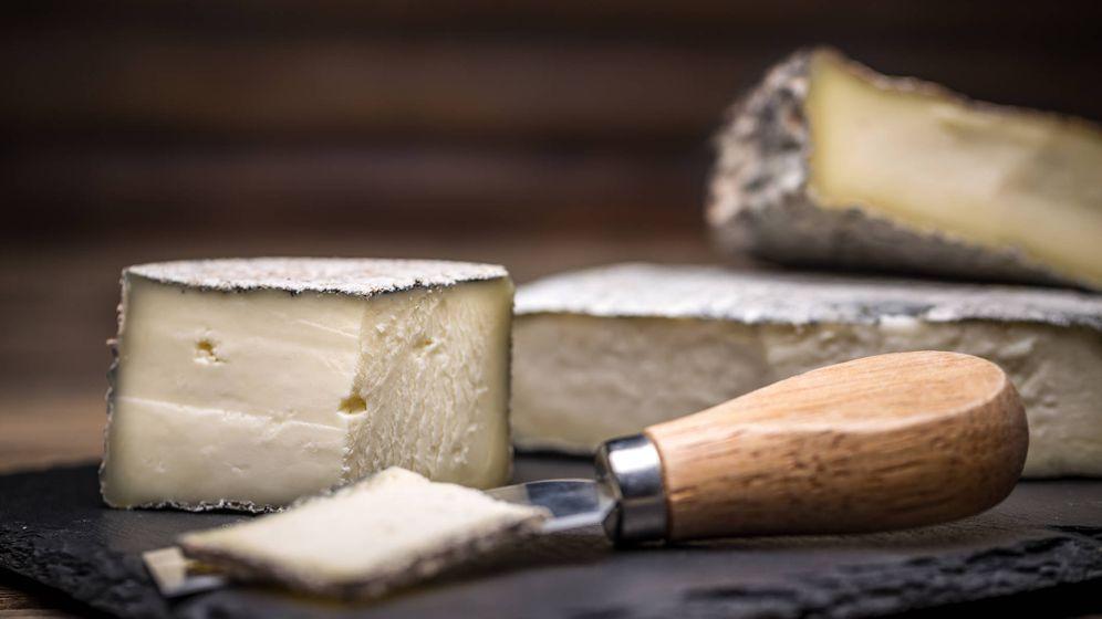 Foto: El queso es una fuente extraordinaria de calcio. (iStock)