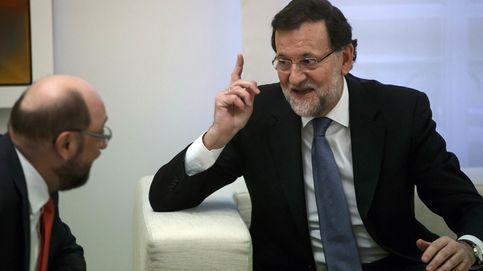 Rajoy dice a la derecha europea que frenará a Podemos y volverá a ganar