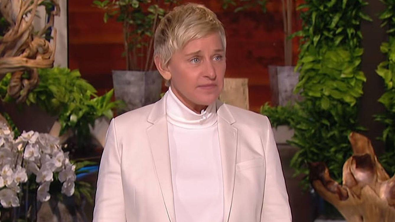 El regreso más complicado de Ellen DeGeneres: Aprendí que aquí pasan cosas que nunca deberían haber sucedido