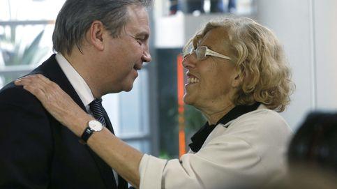 Carmona arremete contra Aguirre: A veces convierte la política en un circo