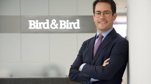Bird & Bird ficha al socio de Nuevas Tecnologías de Ontier, Joaquín Muñoz