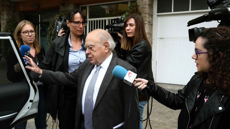 Pujol Jr., ante el notario: El legado del abuelo no se declarará a la Hacienda española