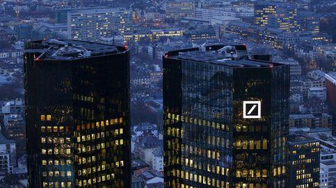 Deutsche Bank ahonda en mínimos en bolsa y el riesgo de 'default' regresa a máximos