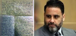 Post de La carta de Pablo Ibar en la que asegura que seguirá su lucha:
