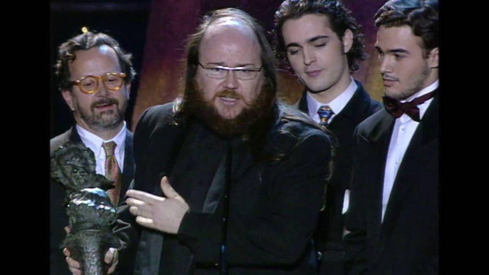Premios Goya: cómo convertirse en una estrella de la noche a la mañana