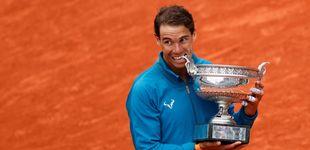 Post de La ambición de Nadal o por qué se plantea no ir a Wimbledon