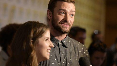 Justin Timberlake, abofeteado por un fan antes de un concierto