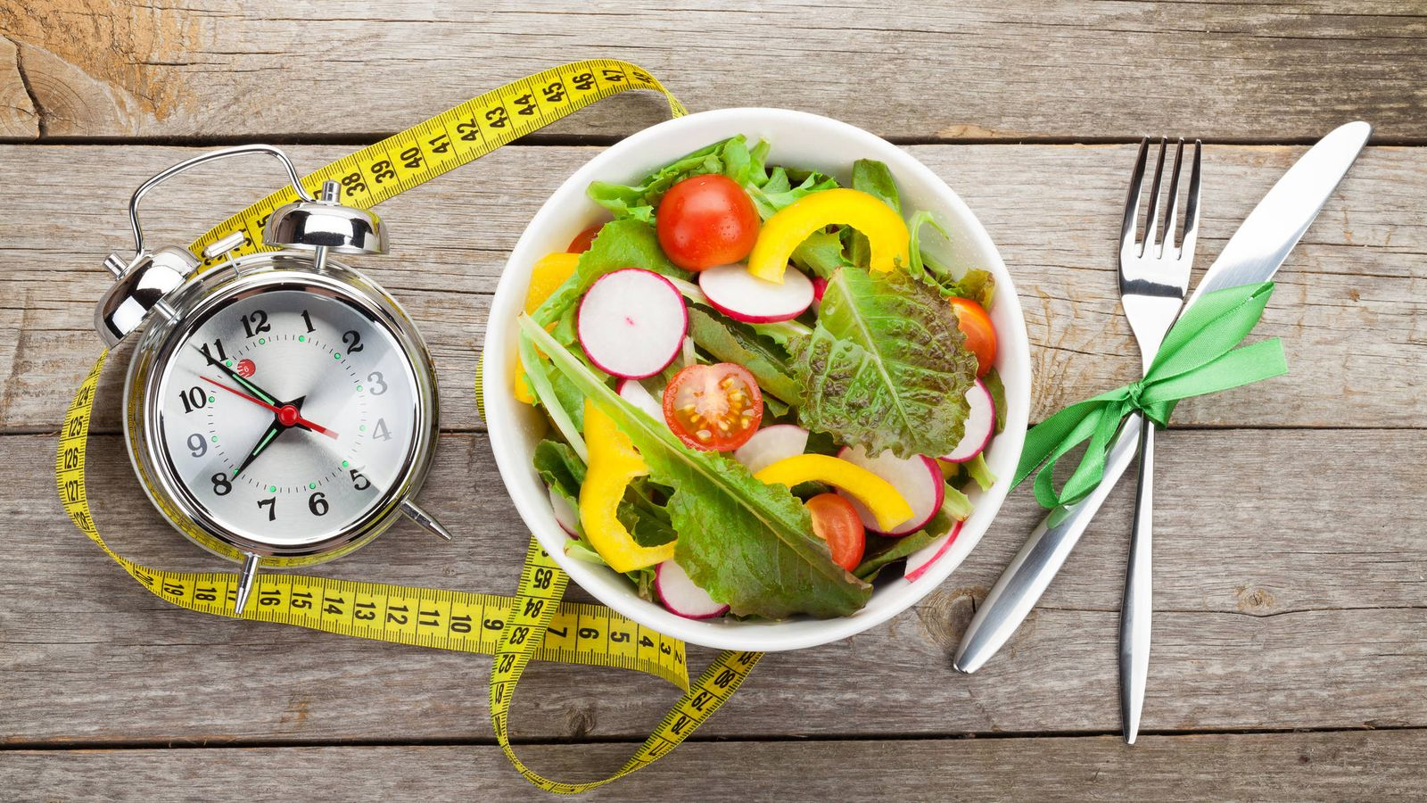 Photo: How to lose weight after 40 years?  (iStock)