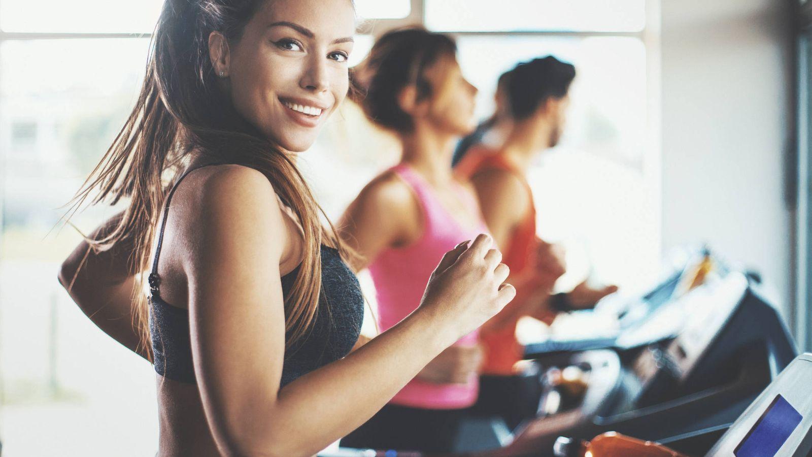 Trucos para adelgazar rapido en el gimnasio
