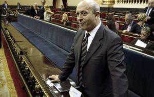 Rajoy, Soraya y Montoro obligan a Wert a rectificar