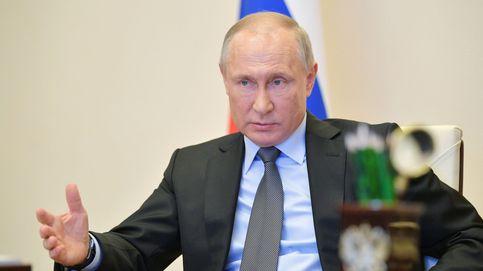 Rusia critica a Trump por congelar los fondos de la OMS: Siempre encuentra culpables