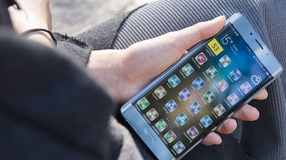 Probamos el Mi Note 2: Xiaomi asesina a la competencia con un móvil de 460€