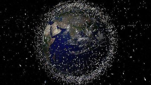 El espacio empieza a tener un gran atasco (y eso puede ser fatal)