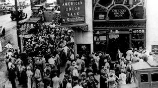 Historias imprescindibles de la bolsa: El 'crash' de 1929 (II)