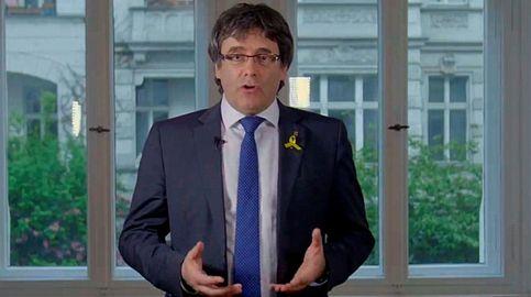 Varapalo del TC a Puigdemont: rechazado su recurso de súplica