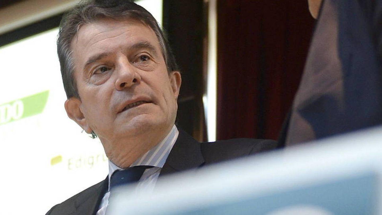 Antonio Catalán, en una imagen de archivo. (EFE)