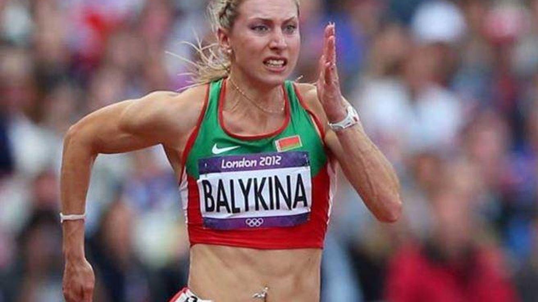 La atleta Yulia Balykina aparece muerta en un bosque de Bielorrusia