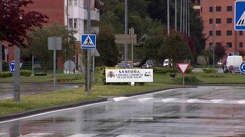 Pueblos cerrados para evitar la propagación del virus