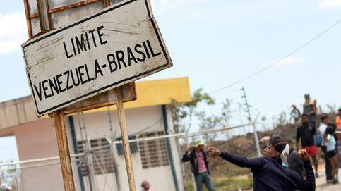 Guaidó juega hoy en Lima distintas bazas, incluida la intervención militar de EEUU