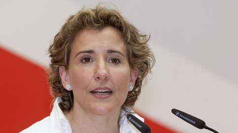 La exalcaldesa de Palma de Mallorca Aina Calvo, nueva directora de AECID