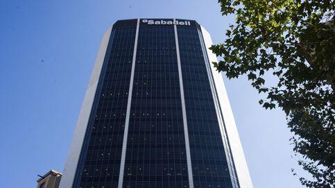 Santander y Kutxabank, las fusiones más rentables para Banco Sabadell