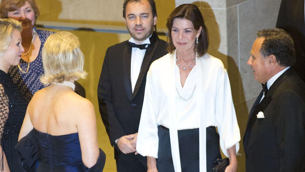 Carolina de Mónaco, una princesa que cede el trono del 'cuore'