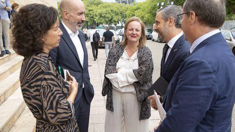 El foro Andalucía Investors Day en imágenes