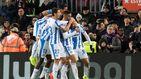 Leganés - Valladolid: horario y dónde ver en TV y 'online' La Liga