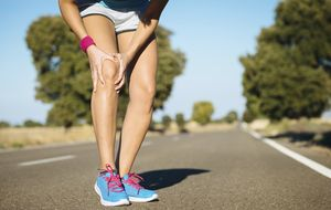 La causa por la que te puedes romper la rodilla sin contacto