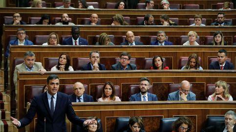 La sesión de control al Gobierno, en directo: siga en 'streaming' el último debate en el Congreso