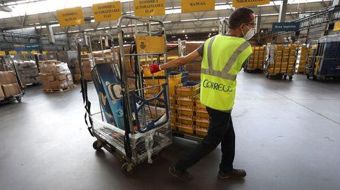 La Comisión Europea tumba los descuentos de Correos a sus grandes clientes