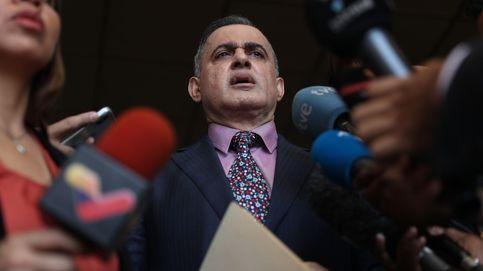 La Fiscalía venezolana pide que se prohíba a Guaidó salir de Venezuela