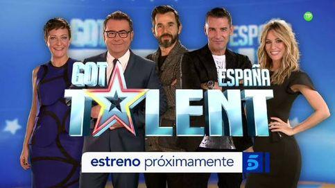 Telecinco ya anuncia la edición especial 'Jóvenes talentos' de 'Got Talent'